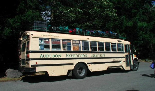 Audubon Expedition Institute