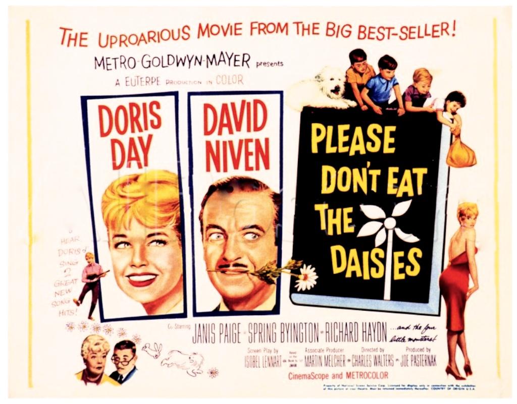 daisies movie