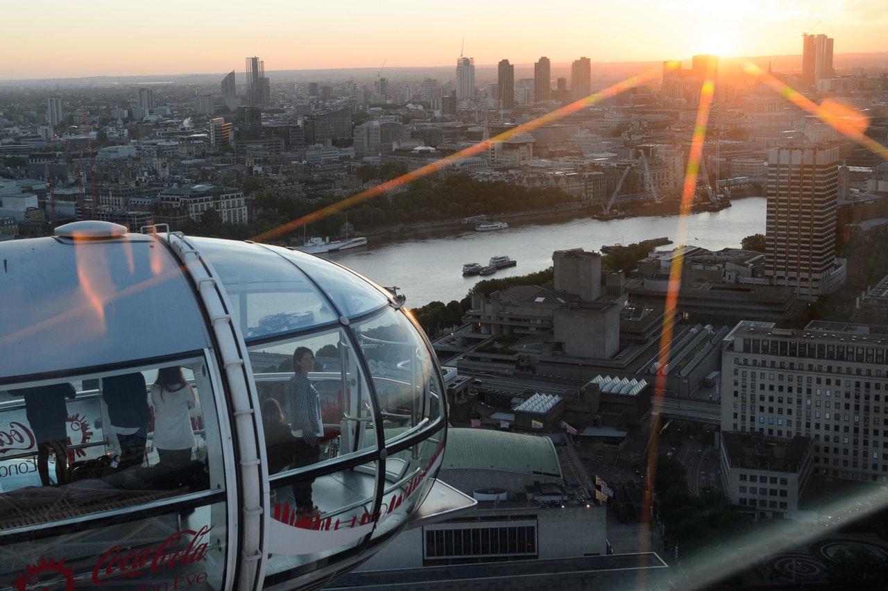London, 6/21/18 (Jonathan Hordle)